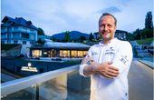 Kärntens 4-Hauben-Koch Hubert Wallner eröffnet neues Restaurant am Wörthersee