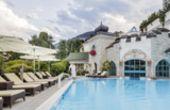 Eines der besten Wellnesshotels im Alpenraum