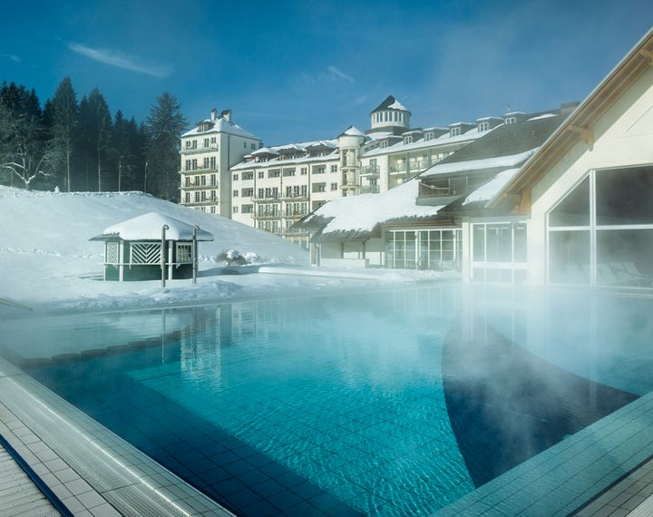 Romantik Hotel Pichlarn