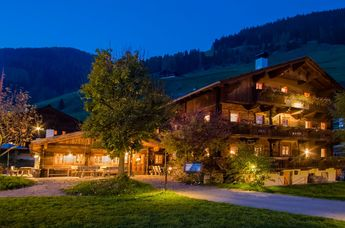 Hotel & Restaurant Der Gannerhof