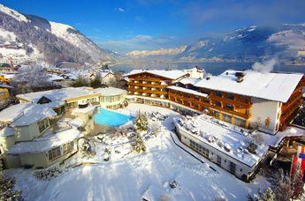 5 Sterne Superior Wellness- & Genießerhotel Salzburgerhof