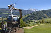 Hotel Steiner: Aktiv auf 1.752 m Seehöhe