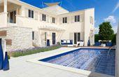 Istrien: Mietvilla mit Pool und Grill als Ferientrend an der Adria
