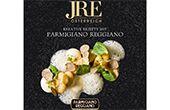 Italiens Kultkäse mal ganz anders: Kochen mit Parmigiano Reggiano