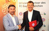 FC Bayern München kooperiert mit Tourismusregion Istrien