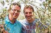 Istriens Kult-Olivenöl Chiavalon erobert Europa