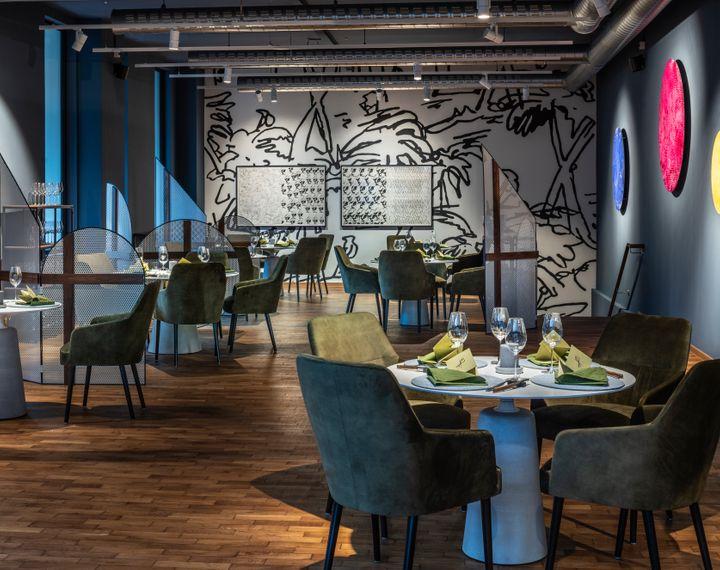 Restaurant Herzig