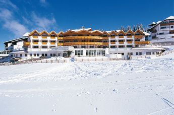 Genießerhotel Sonnalp