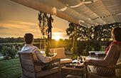 Villa Meneghetti – Istriens erstes Weinhotel