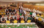 JRE & Meisterklasse Kulinarik - oíche na hÉireann – Irish Night an der TS Bad Hofgastein