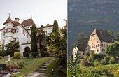 Schloss-Feeling in Südtirol
