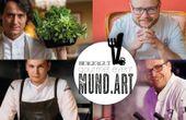 """Donnerstag, 14. Mai 2020: Gourmet-Event """"MUND.ART & DAS BIER"""" mit 4 JRE-HAUBENKÖCHEN"""