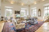 Hotel Schloss Leopoldskron: Wohnen wie einst Max Reinhardt