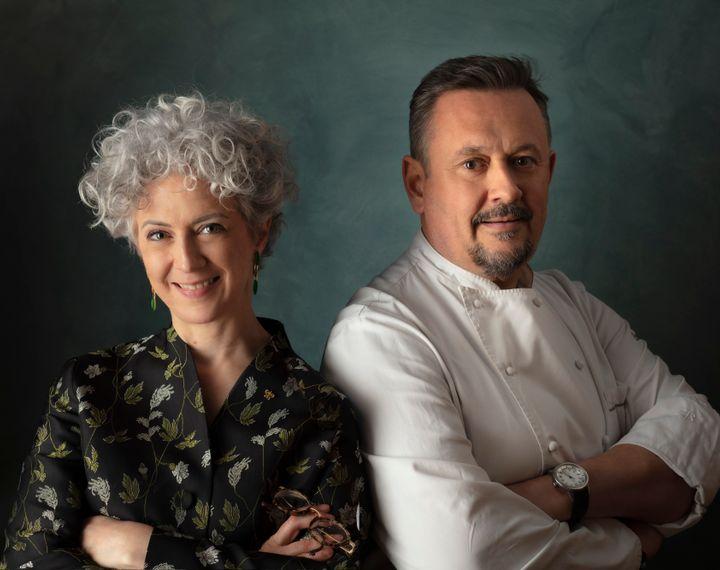 Restaurant Agli Amici Rovigno