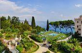 Osternest am Meer: Zur Kamelienblüte nach Opatija