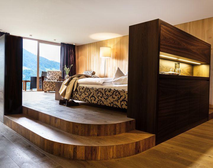 Genießer-Romantik Hotel Das Schiff