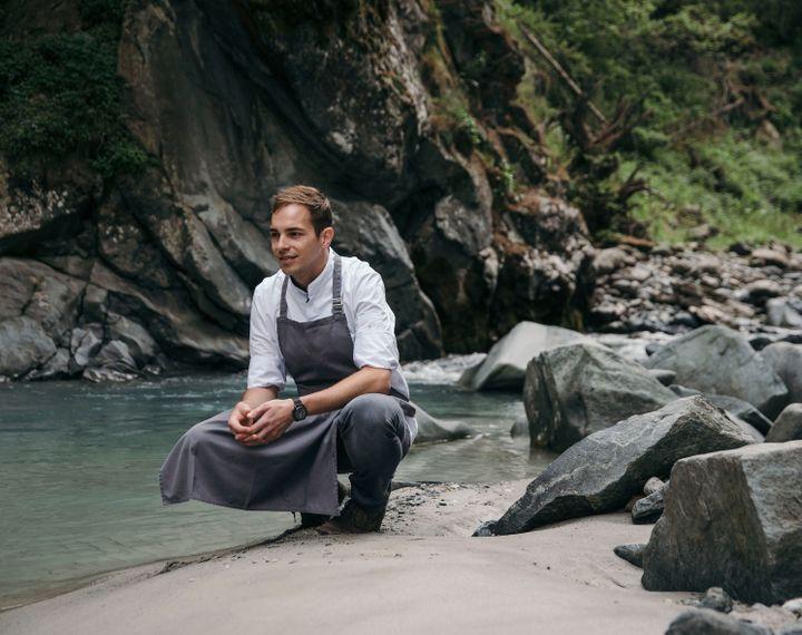 rau - nature based cuisine